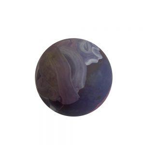 כדור דחוס צבעוני