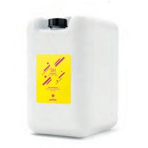 שמפו עם שמנים טבעיים 10 ליטר